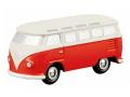 Schuco/シュコー ピッコロ VW T1 Samba バス ベージュ/レッド