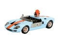 Schuco/シュコー フォード GT 40 カメラカー Le Mans