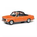 Schuco/シュコー BMW 2002 カブリオ オレンジ