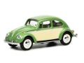 Schuco/シュコー VW ビートル グリーン/ベージュ