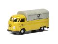 Schuco/シュコー VW T1 ピックアップ 防水カバー ドイツ郵便