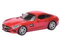 Schuco/シュコー メルセデス・ベンツ AMG GT S メタリックレッド