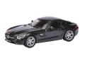 Schuco/シュコー メルセデス・ベンツ AMG GT S ブラックメタリック