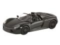 Schuco/シュコー ポルシェ 918 スパイダー コンセプト ブラック