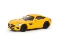 Schuco/シュコー メルセデス・ベンツ AMG GT イエロー