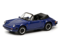 Schuco/シュコー ポルシェ 911 3.2 ブルー
