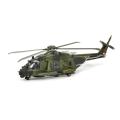 Schuco/シュコー NH90 ヘリコプター ドイツ連邦軍