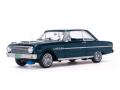 SunStar/サンスター フォード ファルコン ハードトップ  1963  オクスフォードブルー