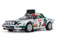 SunStar/サンスター ランチア ストラトス HF  1976年Rallye du Maroc 3位 #3  S.Munari/S.Maiga