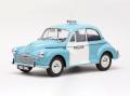 SunStar/サンスター モーリス マイナー 1000 UK Police 63 ブルー