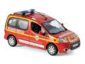 NOREV/ノレブ プジョー パートナー 2010 救急車