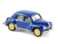 NOREV/ノレブ ルノー 4CV 1955 ルーアンブルー(×4個)