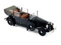 NOREV/ノレブ ルノー Reinastella  アルベール・ルブラン大統領専用車 1936 ブラック