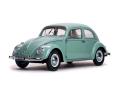 SunStar/サンスター VW ビートル サルーン 1961 パステルブルー