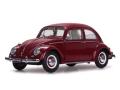 SunStar/サンスター VW ビートル サルーン1961 ルビーレッド