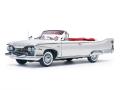 SunStar/サンスター プリムス フューリー オープン コンバーチブル 1960  オイスター ホワイト