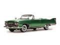 SunStar/サンスター プリムス フューリー オープン コンバーチブル 1960  Chrome グリーン