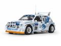 SunStar/サンスター MG Metro 6R4 1986年RAC Rally  #20 H.Toivonen/C.Wrede