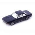 Auto Cult/オートカルト ボルボ P172  クーペ プロトタイプ 1966  ブラック