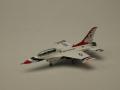 M-SERIES/エム シリーズ F-16D アメリカ空軍 アクロバット飛行隊 サンダーバーズ