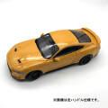 DIECAST MASTERS フォード マスタング GT 2019 右ハンドル オレンジ