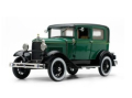 SunStar/サンスター フォード モデル A 1931 Tudor Balsam グリーン/Vagabond グリーン