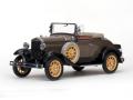 SunStar/サンスター フォード モデル A ロードスター 1931 ストーン ブラウン