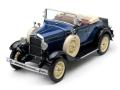 SunStar/サンスター フォード モデル A  ロードスター 1931  リヴィエラブルー