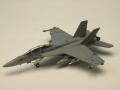 M-SERIES/エム シリーズ F/A-18F アメリカ海軍 ブラックナイツ NG112 ロービジ VFA-154