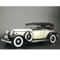 SunStar/サンスター フォード リンカーン KB  1932  Top Up  ブラック/ホワイト
