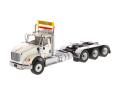 DIECAST MASTERS インターナショナル HX620 Tridem トラクター ホワイト