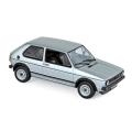 NOREV/ノレブ VW ゴルフ GTI 1976 シルバー
