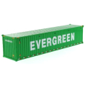 DIECAST MASTERS 40' ドライコンテナ  EverGreen (グリーン)