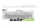 Auto Cult/オートカルト ブックオブザイヤー 2018 A4 184ページ (ドイツ語  英語)