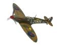 CORGI AVIATION ARCHIVE スピットファイア Mk.1 Rupert Lucky Leigh コーギー60週年記念モデル