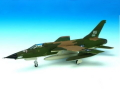 "Avioni-X F-105D サンダーチーフ 355TFW 357TFS ""Cherry Girl"""