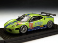 BBR/ビービーアール フェラーリ 430 GT LMGT2 10 ルマン チームRisi Competizione #83