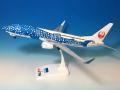 JAL/日本航空 B737-800W JTA  ジンベエジェット