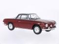Best of Show/ベストオブショー VW  カルマン ギア T34 61 ダークレッド/ブラック