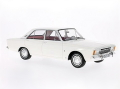 Best of Show / ベストオブショー フォード タウナス 17M (P7a) 1967 ホワイト