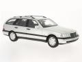 Best of Show / ベストオブショー メルセデス C220 T-Model (S202) 1996 シルバー