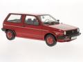 Best of Show / ベストオブショー VW ポロ II (タイプ 86c)  Fox ハッチバック 1986 レッド