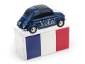 BRUMM/ブルム フィアット 500 フランス CE LA VIE VOILA
