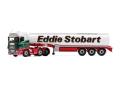 CORGI/コーギー スカニア R ハイライン 燃料タンク車 Eddie Stobart