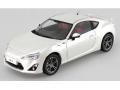 DORLOP/ドアロップ トヨタ GT86  サテンパールホワイト