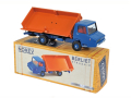 NOREV/ノレブ カミオン ベルリエ Stradair ダンプカー オレンジ&ブルー