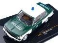 ixo/イクソ BMW 2002 72 ポリスカー