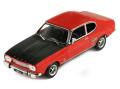 ixo/イクソ フォード カプリ 1700 GT 1970 レッド/ブラックボンネット
