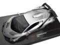 ixo/イクソ ランボルギーニ ヴェネーノ 2013 グレー