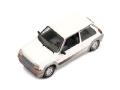 ixo/イクソ ルノー 5GT ターボ 1985  ホワイト
